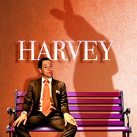 Harvey - Post Show Stage Talk