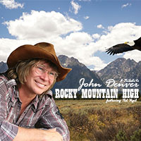 """Rocky Mountain High"" - A Tribute to John Denver featuring Ted Vigil"