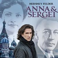 Hershey Felder: Anna & Sergi