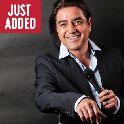Viva Comedy with Alex Reymundo
