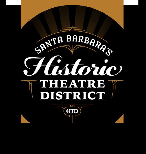 Historic Theatre District