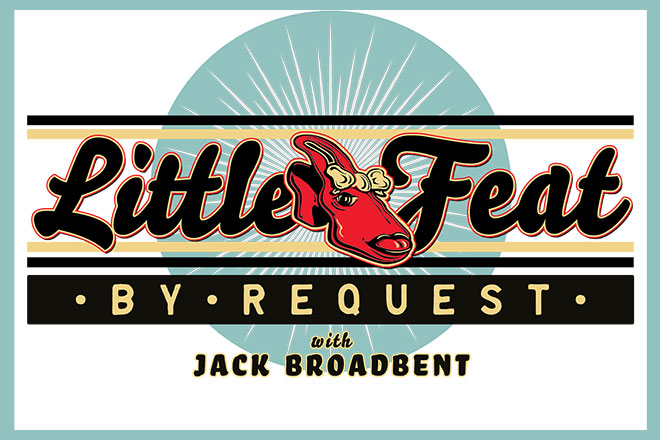 Image of Little Feat By Request Tour