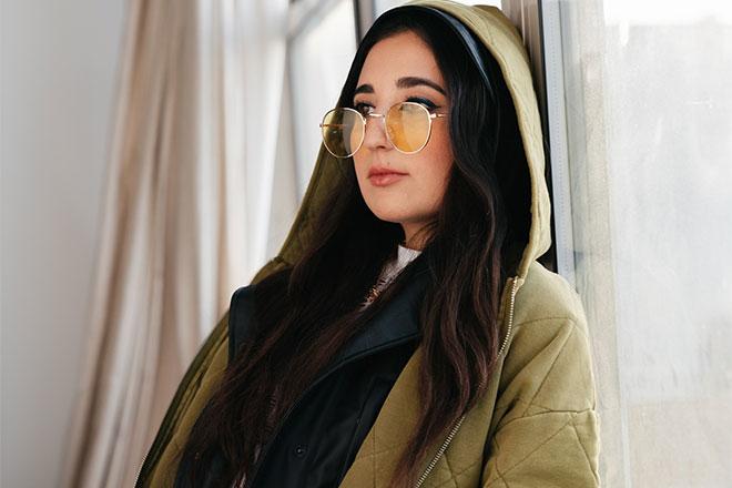 Photo of Nahscha