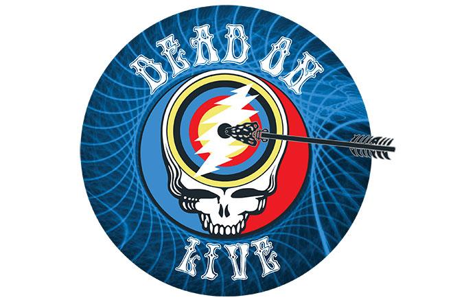 Dead On Live Logo