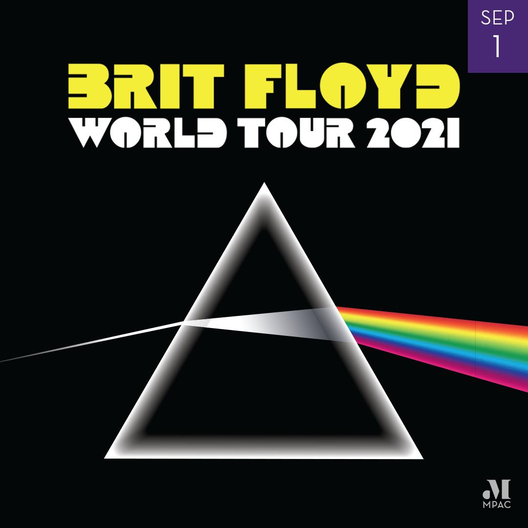 Image of Brit Floyd September 1