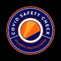 Atlantic Health Covid Safety Seal