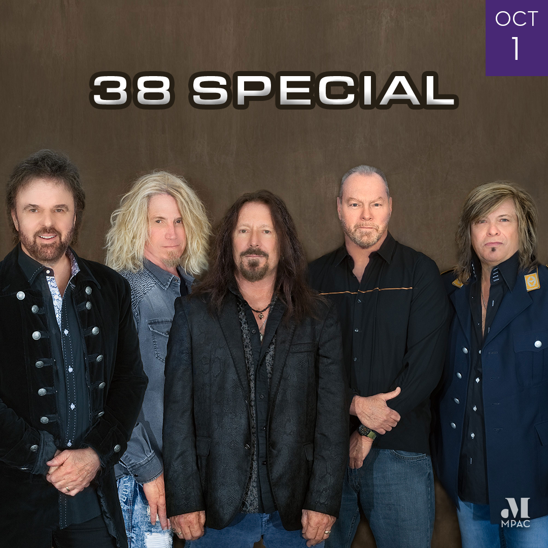 Image of 38 Special October 1