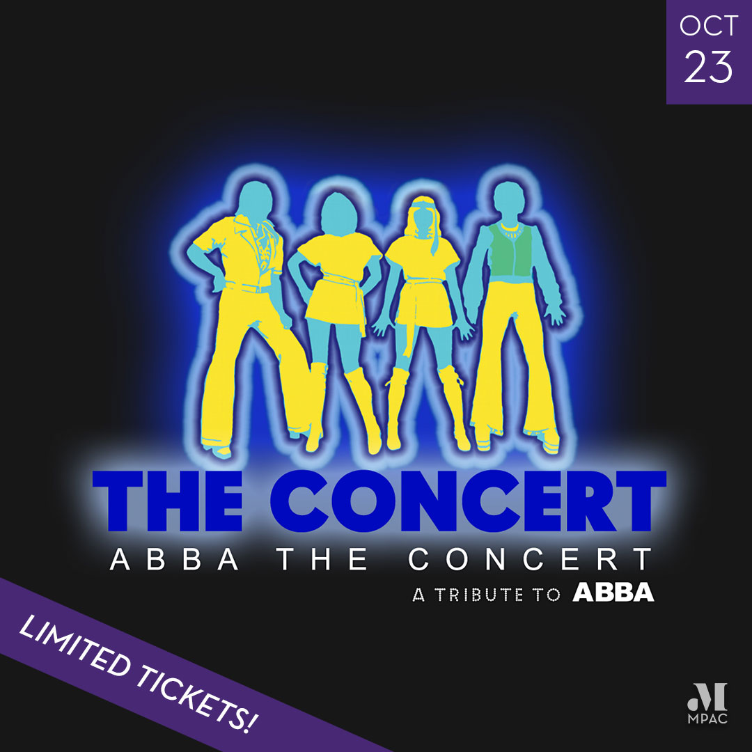 Image of ABBA The Concert October 23