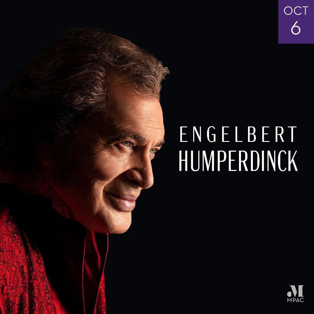 Image of Engelbert Humperdinck October 6