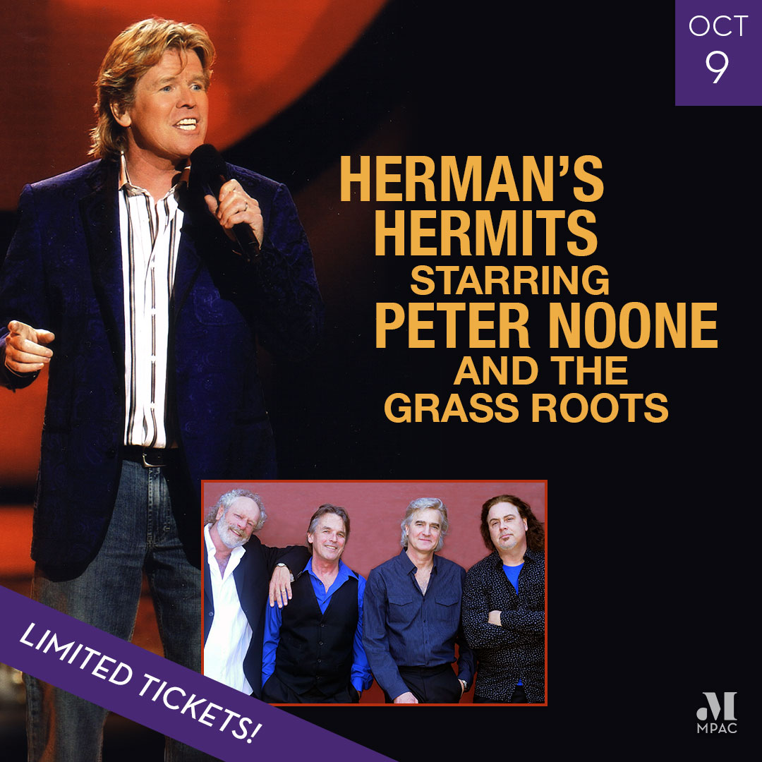 Image of Herman's Hermits