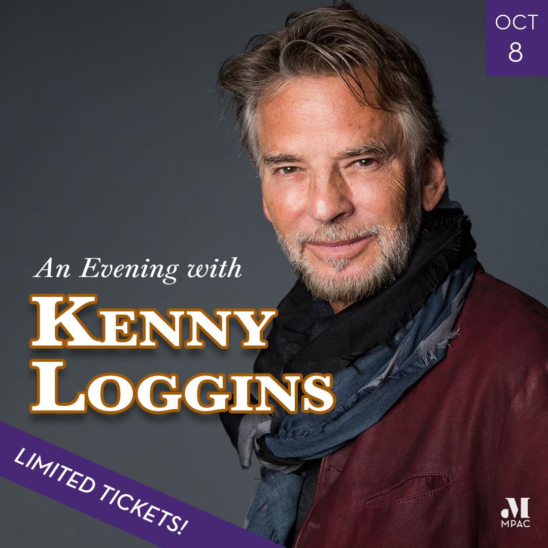 Image of Kenny Loggins October 8