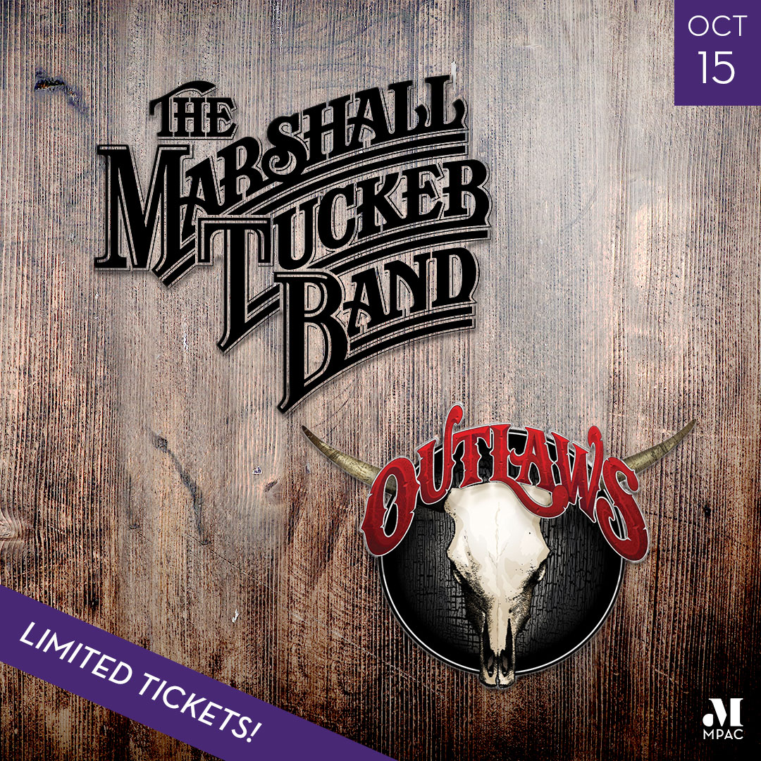 Image of The Marshall Tucker Band and The Outlaws