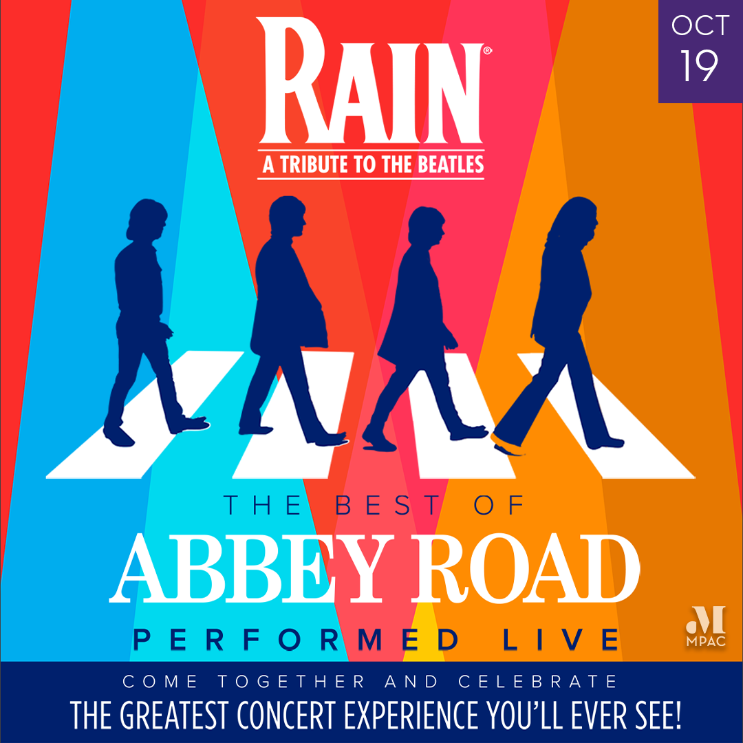 Image of Rain Tribute To The Beatles October 19