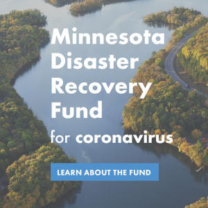 MN Disaster Recovery Fund