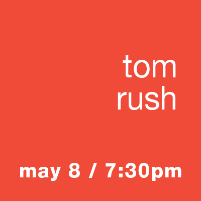 An Evening with Tom Rush