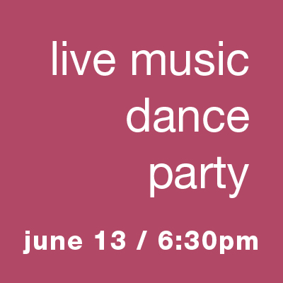 Live Music Dance Party: Merengue, Cumbia, & Salsa
