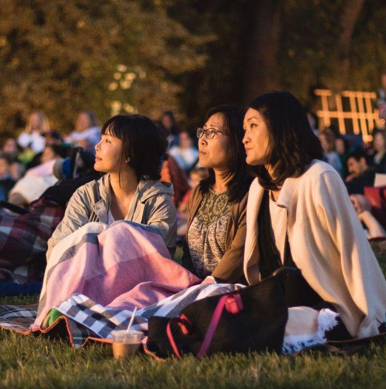 Sunset Cinema: Grease Sing-Along