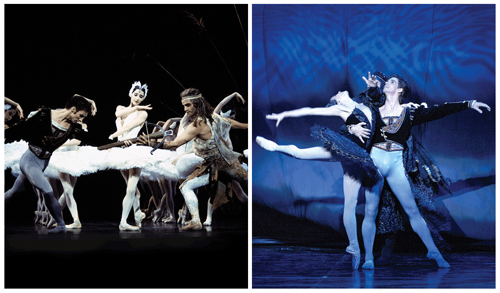 Swan Lake Marks 140th Anniversary with National Ballet of Canada Tonight