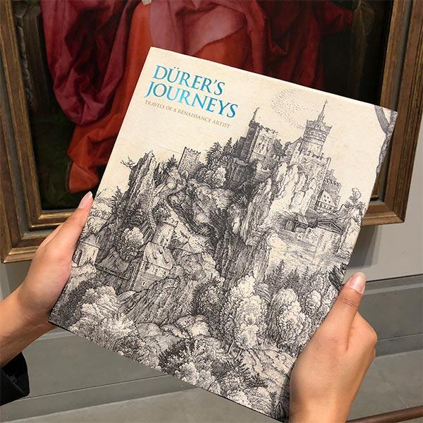 Dürer catalogue © The National Gallery Company, London