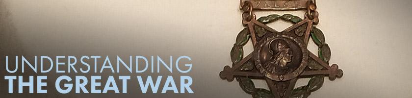 Understanding the Great War