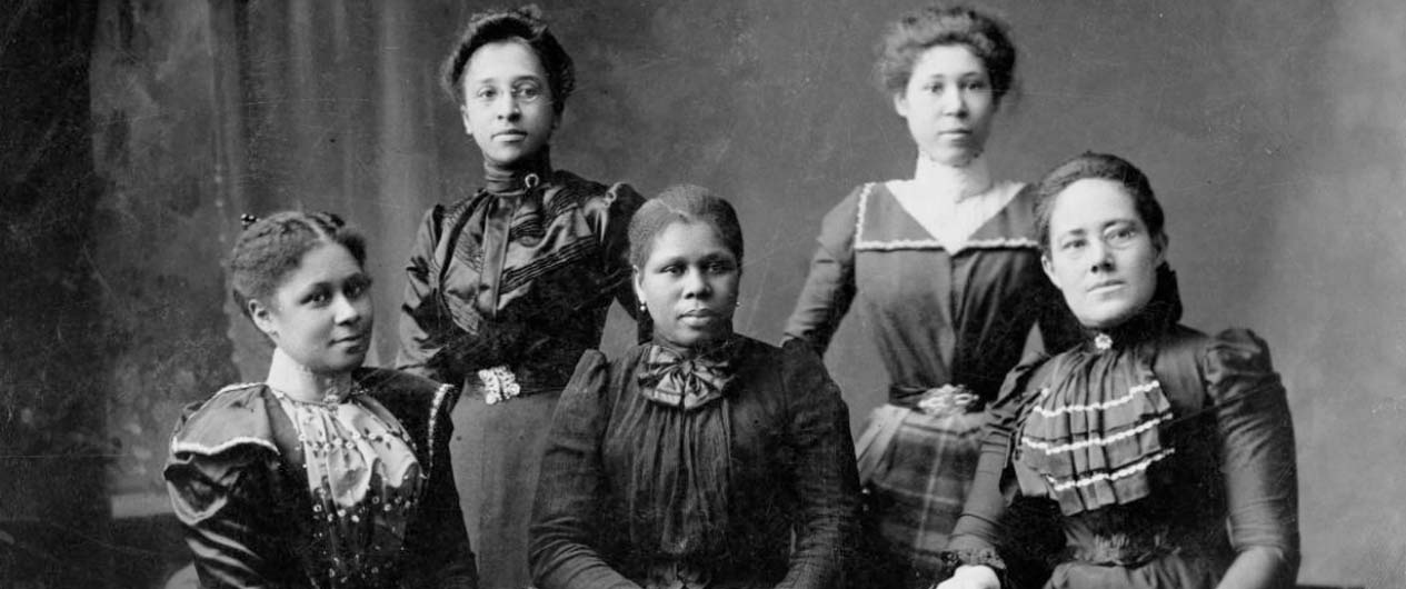How Black Suffragists Fought for the Right to Vote and a Modicum of Respect