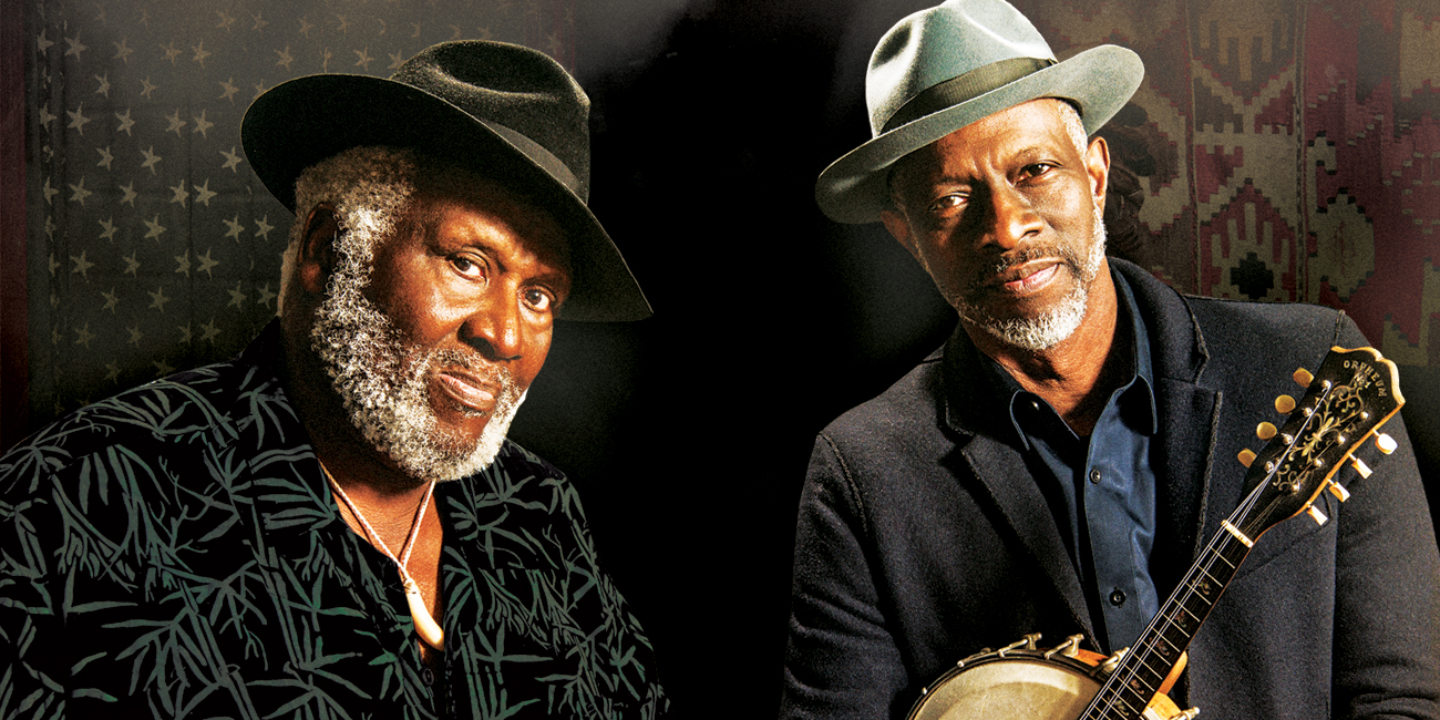 The Taj Mahal & Keb' Mo' Band
