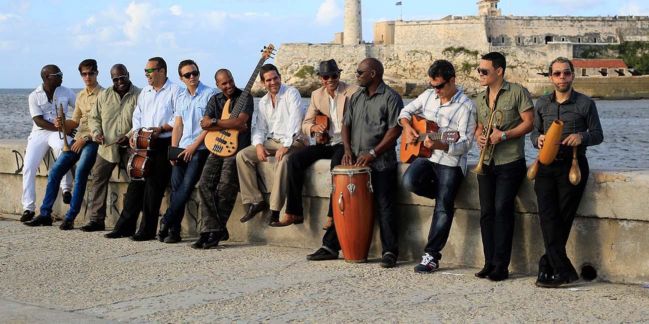 Asere! – Havana Cuba All-Stars