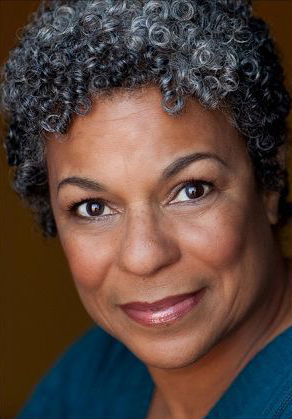 Sandra Adell headshot