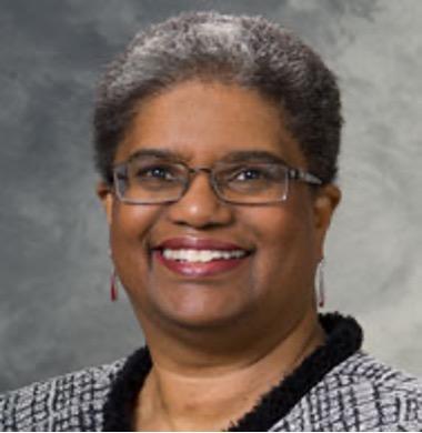 Headshot of Sheryl Henderson