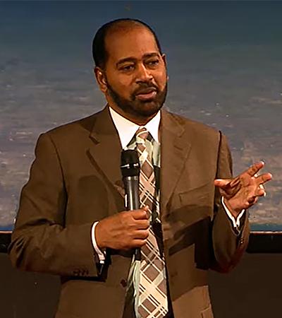 Ken Hardy Speaking