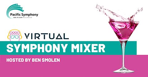 Virtual Mixer