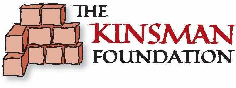 The Kinsman Foundation logo