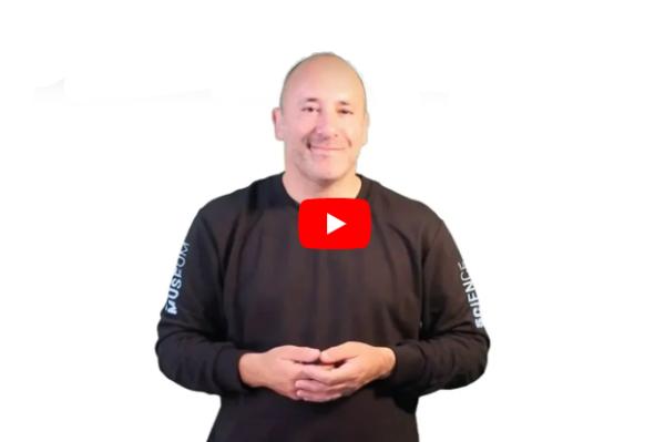 BSL video link