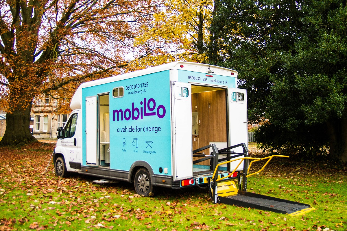 picture of Mobiloo
