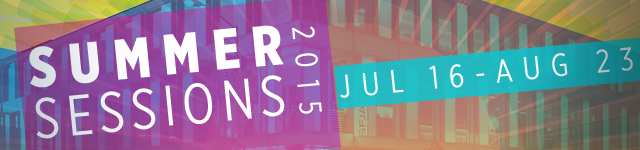 SFJAZZ Summer Sessions 2015