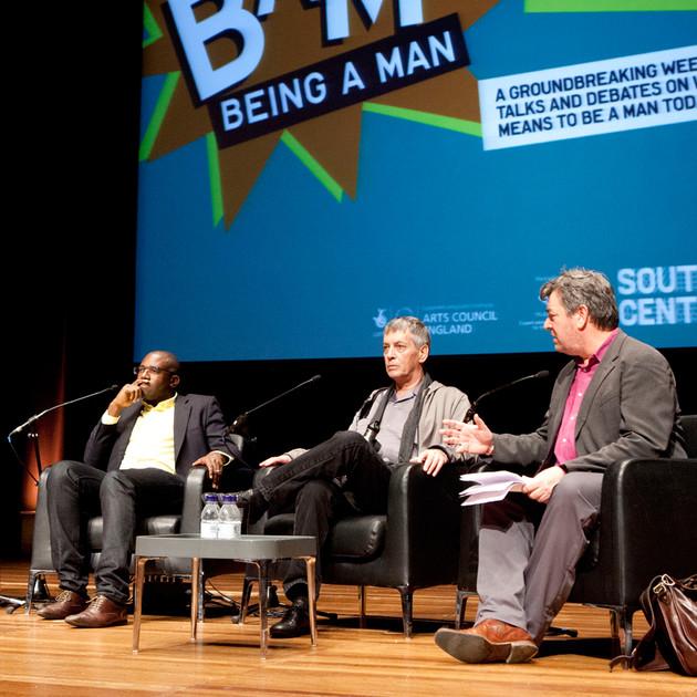 BAM 2014 panel