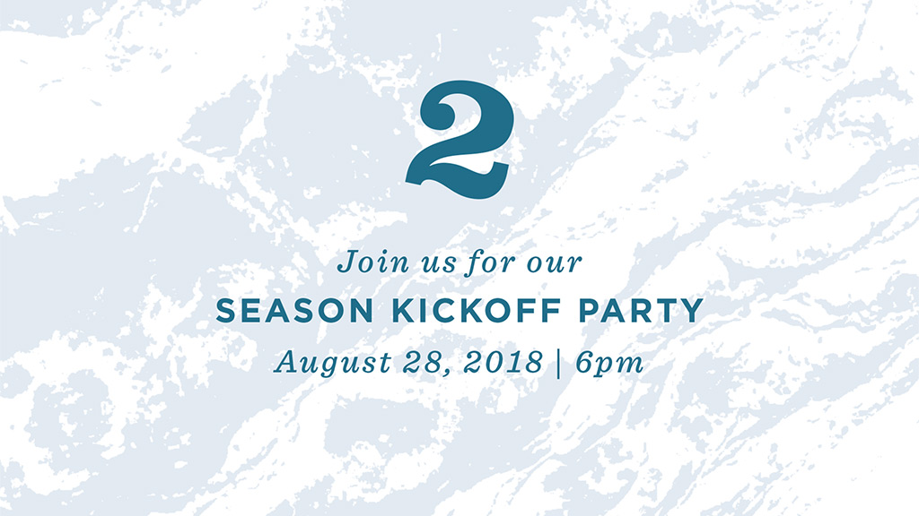 T2 2018/19 Season Kickoff Party