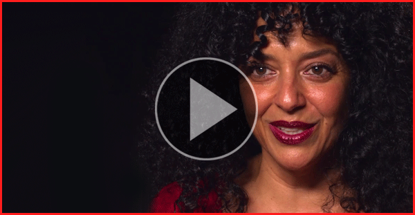 Mezzo-soprano Julie Nesrallah discusses singing O Canada for the TSO Canada Mosaic project