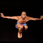 Lula Washington Dance THTR