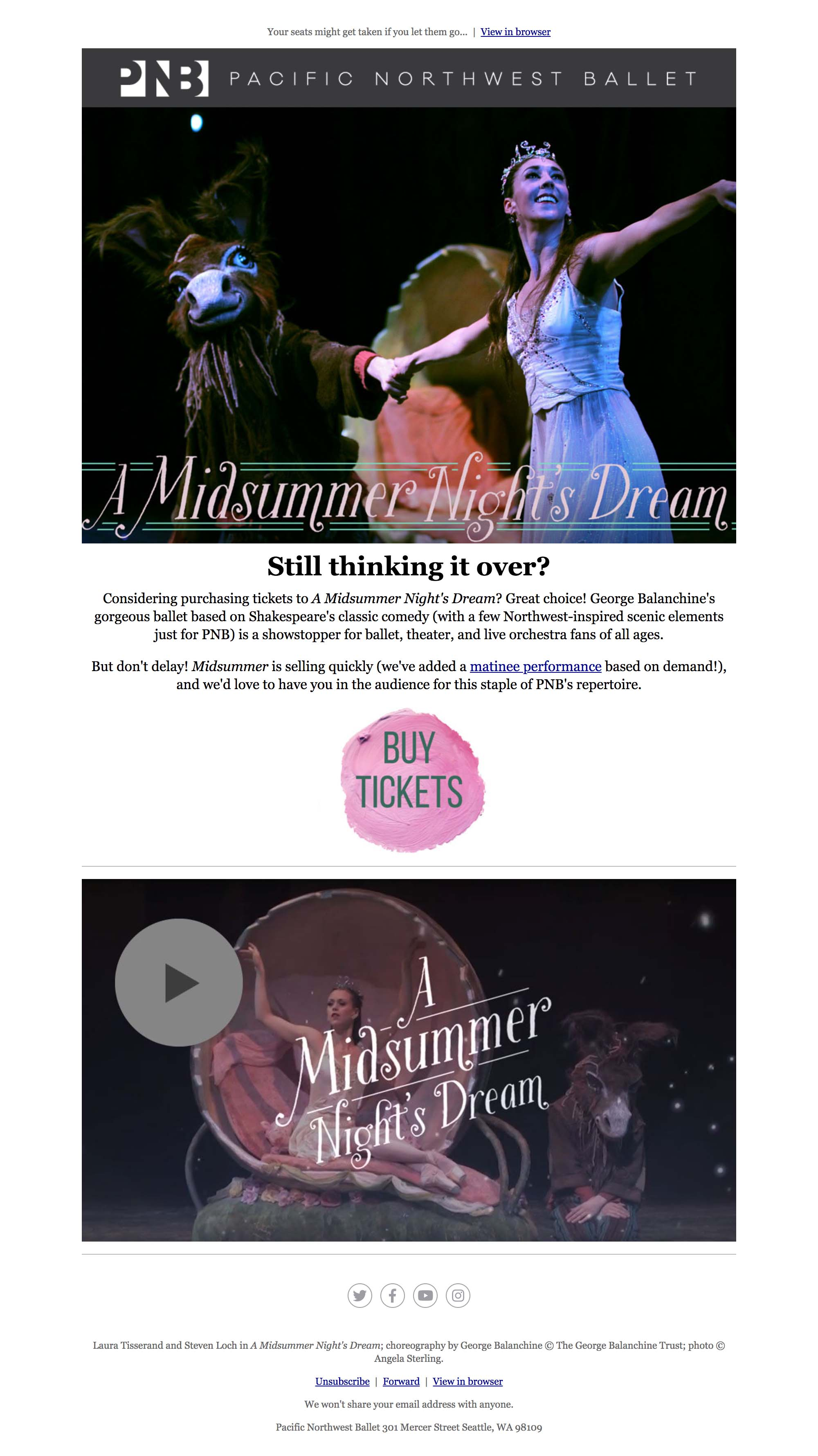 Don't forget your Midsummer tickets! - desktop view