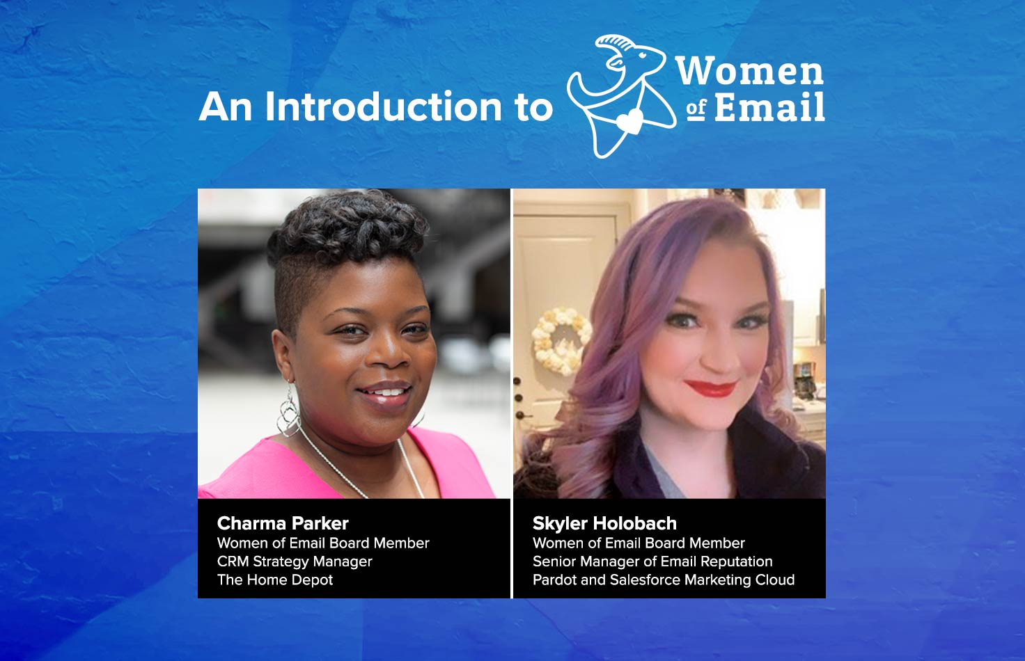 An Introduction to Women of Email