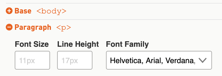 How to add fonts – WordFly Support